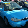 #2056  1998 Ford Contour $2595