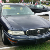 #2420  1998 Buick LeSabre Only 100K Miles $2995
