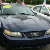 #2431 2001 Ford Mustang $2995